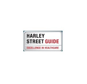 HarleyStreetGuide logo