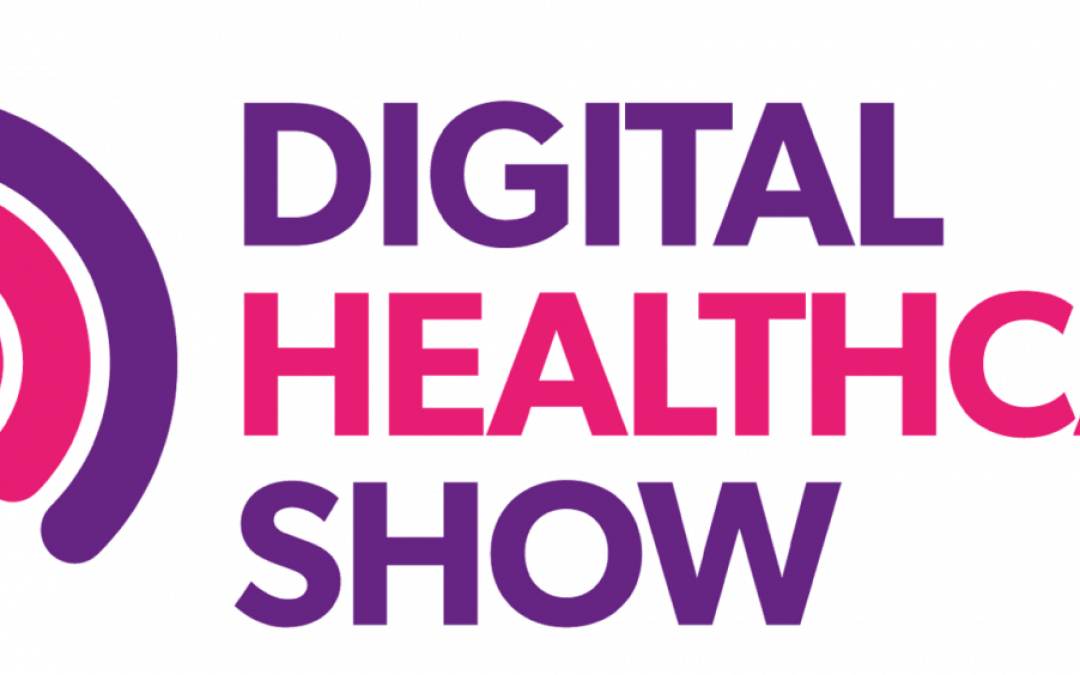 Digital Healthcare Show – June 27-28, 2018