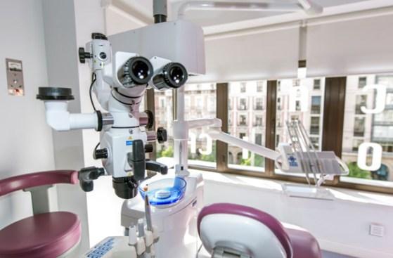 endodoncia microscópica zaragoza