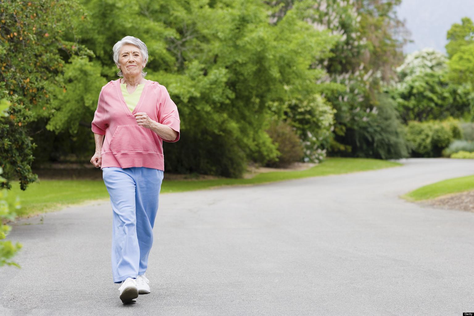 Envelhecer com Saúde
