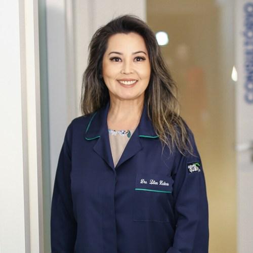 Dra. Lilian Hashimoto