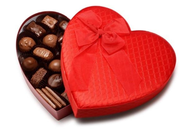 Dia de los enamorados o San Valentin