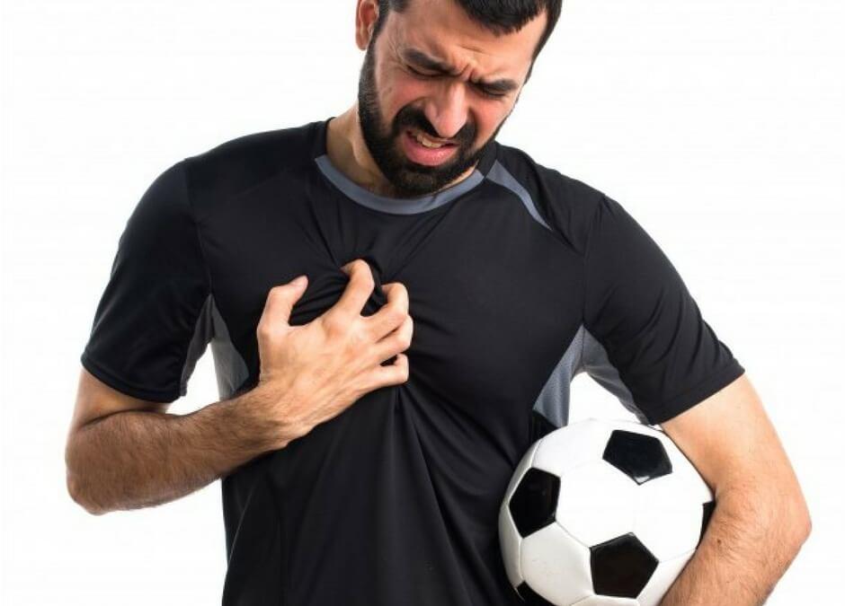 Ataque cardíaco aumenta com as infeções dentárias.