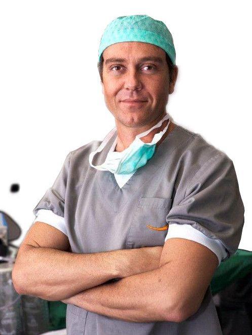 Dr. Sanza