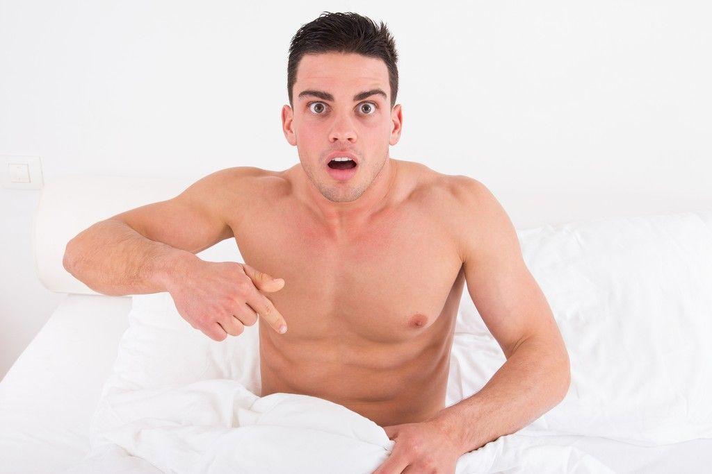 genitales hombre, reduccion de exceso de piel de escroto