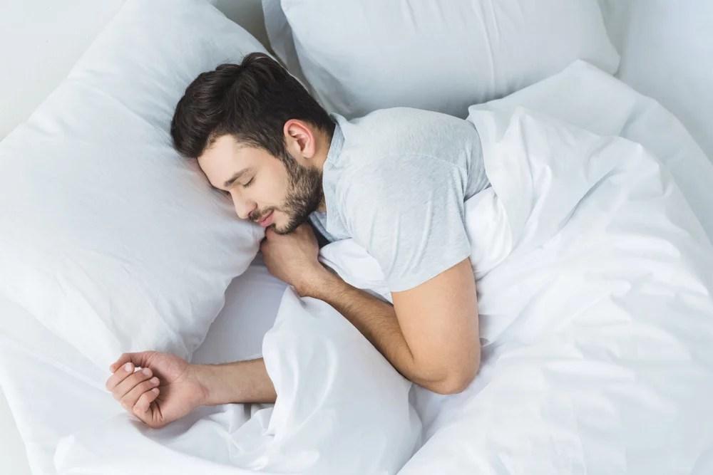 influencia de la testosterona en el sueño
