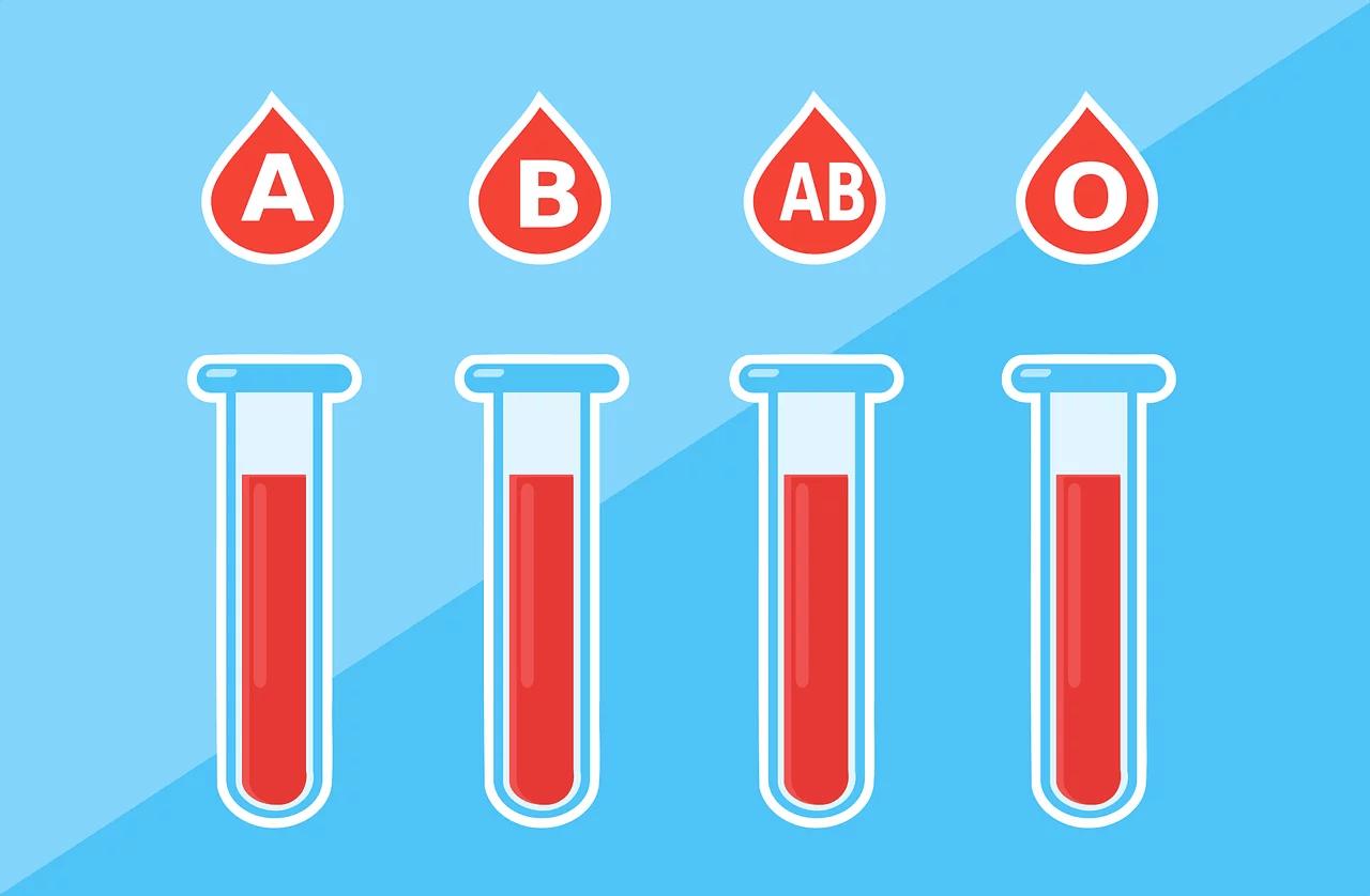 beneficios de la donación de sangre