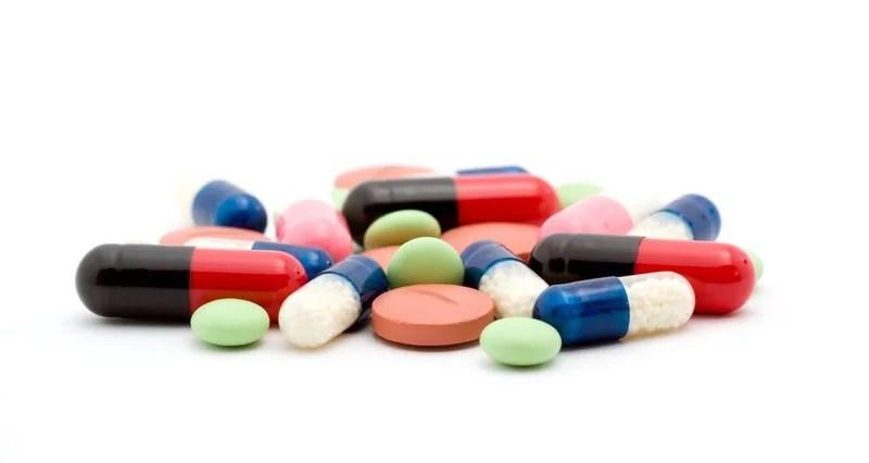 fármacos afectan función eréctil