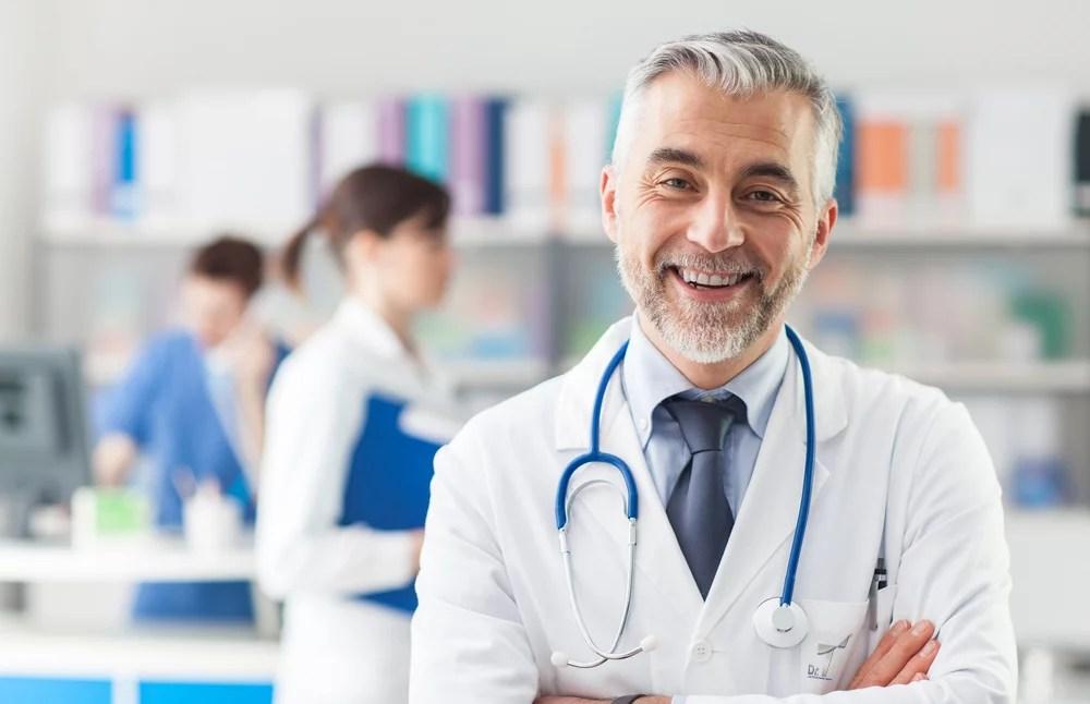 especialista en salud masculina