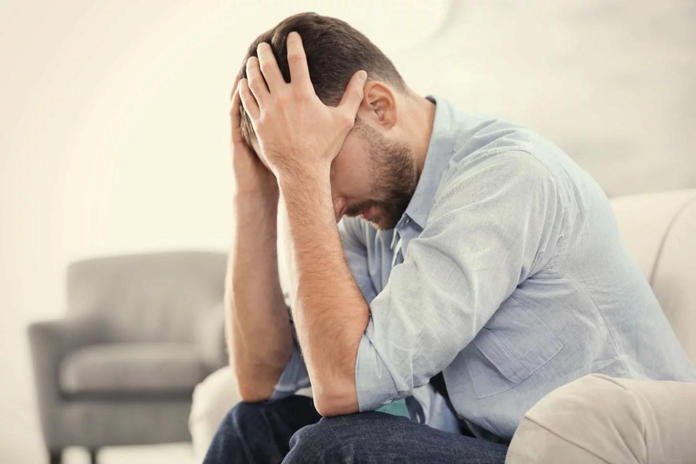 causas de baja libido y disfunción eréctil