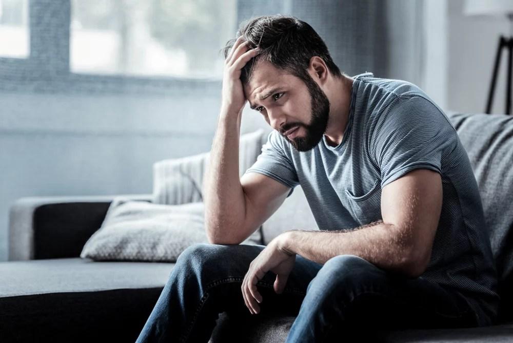 testosterona y depresión