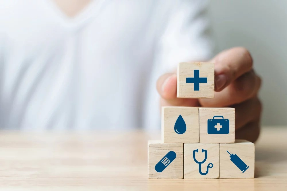 guía de salud