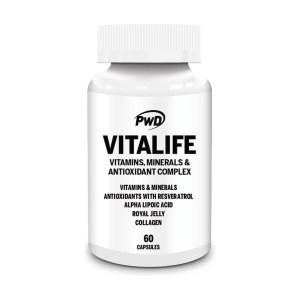 multivitaminico vitalife
