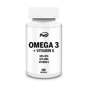 omega 3 y vitamina d