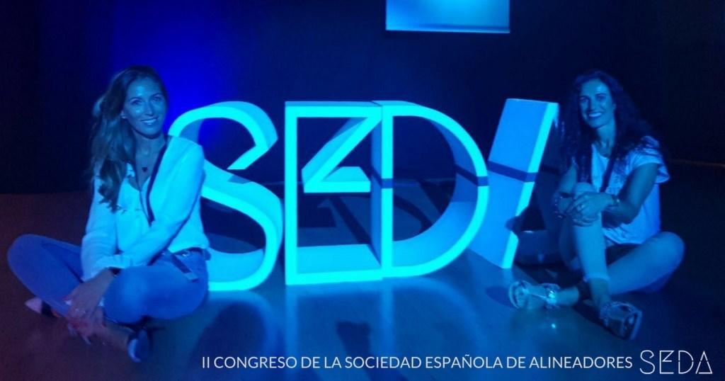 II Congreso Sociedad Española de Alineadores | SEDA |