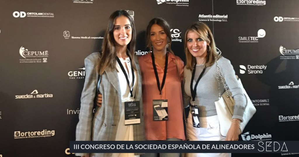 III Congreso Sociedad Española de Alineadores | SEDA |