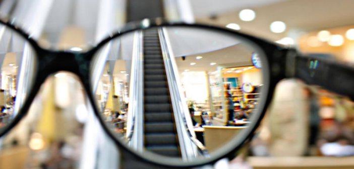 Epidemia de miopia