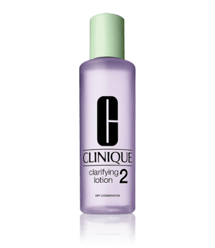 Image result for Clinique Clarifying Lotion