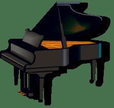 Clinique Du Piano Logo