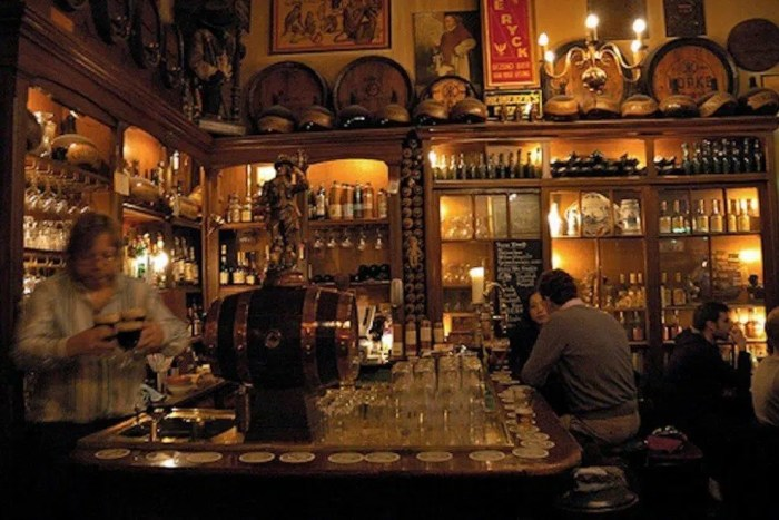 Cafe de Dokter in Amsterdam 9 of the most interesting things you can do at night in Amsterdam Clink Hostels