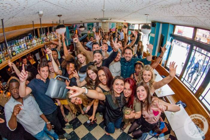 Clink Hostels Hip Hop Brunch Bank Holiday Weekend London