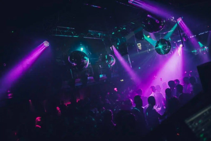 XOYO Pleasurehood What To Do In London This New Years Eve Clink Hostels