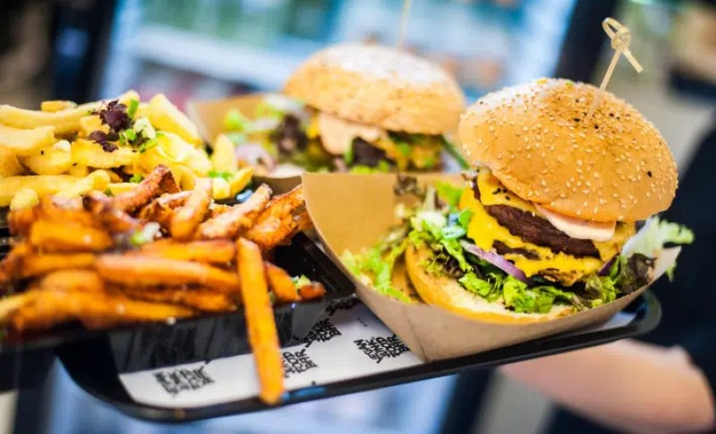 Vegan Junk Food Bar The Best Vegan Restaurants in Amsterdam Clink Hostels