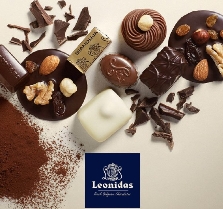 Leonadis The Best Chocolate in Amsterdam Clink Hostels