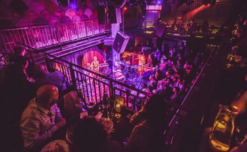 The Jazz Cafe Camden The Best Jazz Bars In London Clink Hostels