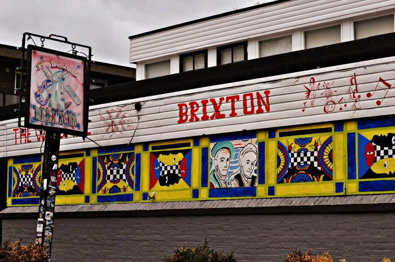 The Brixton Windmill The BEst Live Venues In London Clink Hostels