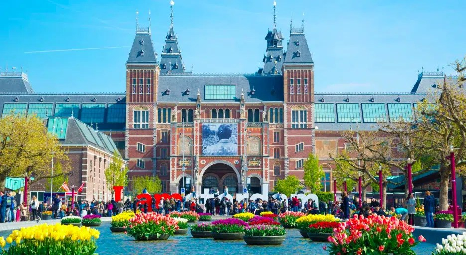 The 10 Best Museums in Amsterdam – Clink Hostels