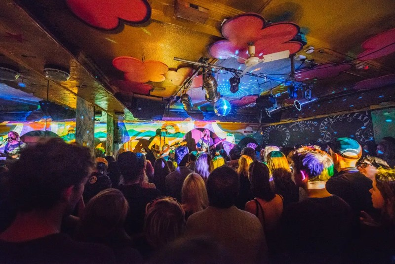 The Shackwell Arms The Best Live Venues In London Clink Hostels