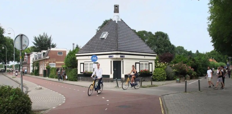 Amsterdam Noord bike tours Top things to do in Amsterdam Noord Clink Hostels