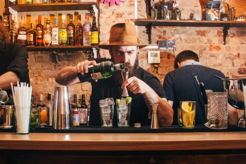 London Cocktail Week | Things To Do This Weekend In London | Clink Hostels