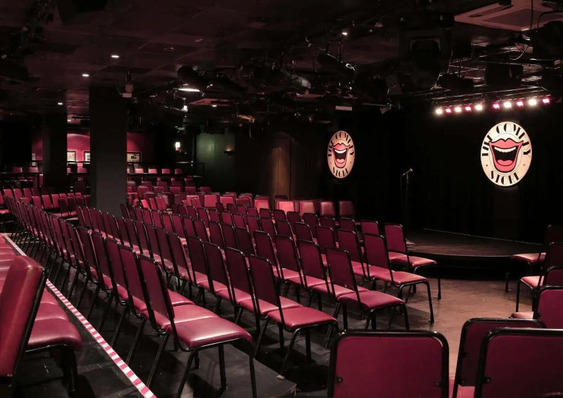The Comedy Store   Clink Hostels