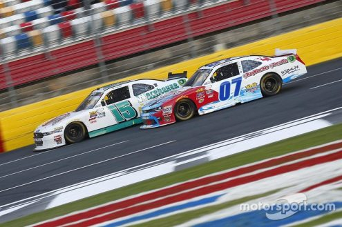 nascar-xs-charlotte-ii-2016-clint-king-ford-ray-black-jr-chevrolet