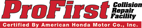 ProFirst Collision Certification