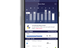 Review - Sleep as Android - Wellness Begins With Good Sleep