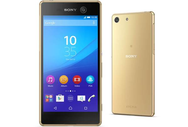 Sony Announces The Xperia M5 – ClintonFitch.com