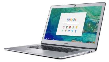 Chrome OS Update Brings Big Changes to The Platform