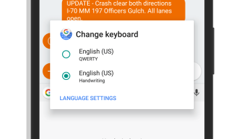 Google Keyboard for Android Now Gboard - And it is Awesome