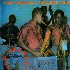 Tommy McCook & The Super Sonics