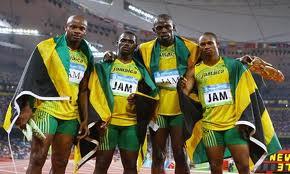 JamaicanAthletes:male
