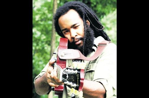 Bob Marley S Grandson On Gun Charge In Kingston