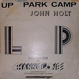 JohnHolt:UpParkCamp