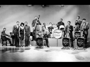 The Skatalites in 1964