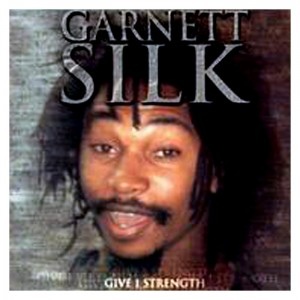 GarnetSilk:GiveIStrength