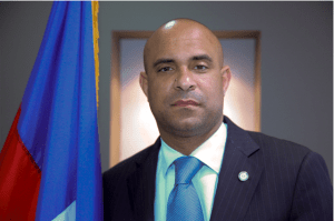 Laurent Lamothe