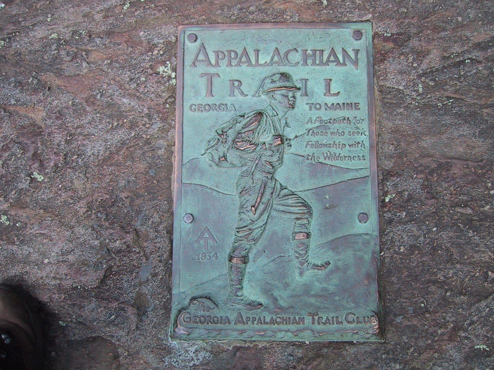 Appalachian Trail Thru-Hike