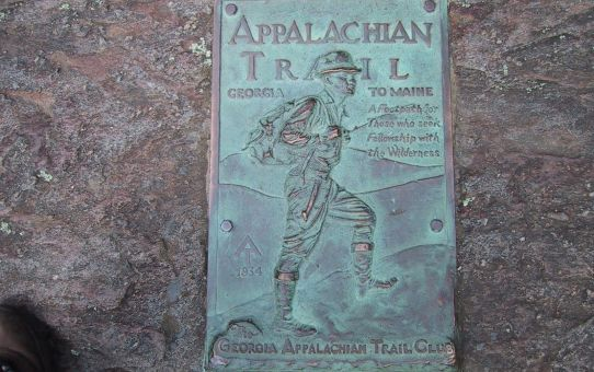 Appalachian Trail Thru-Hike